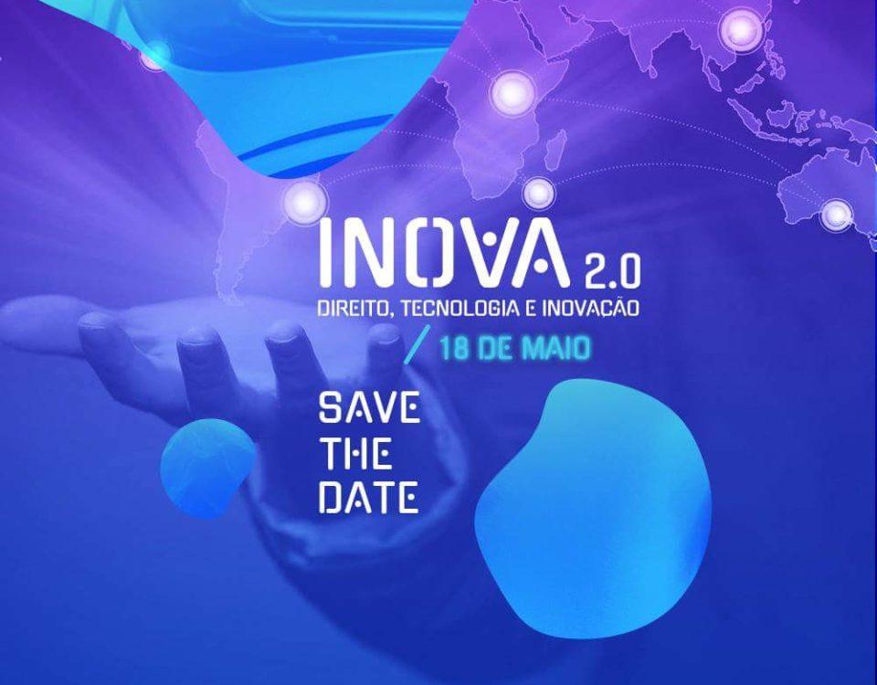 Inova 2.0 - Direito, Tecnologia e Inovação