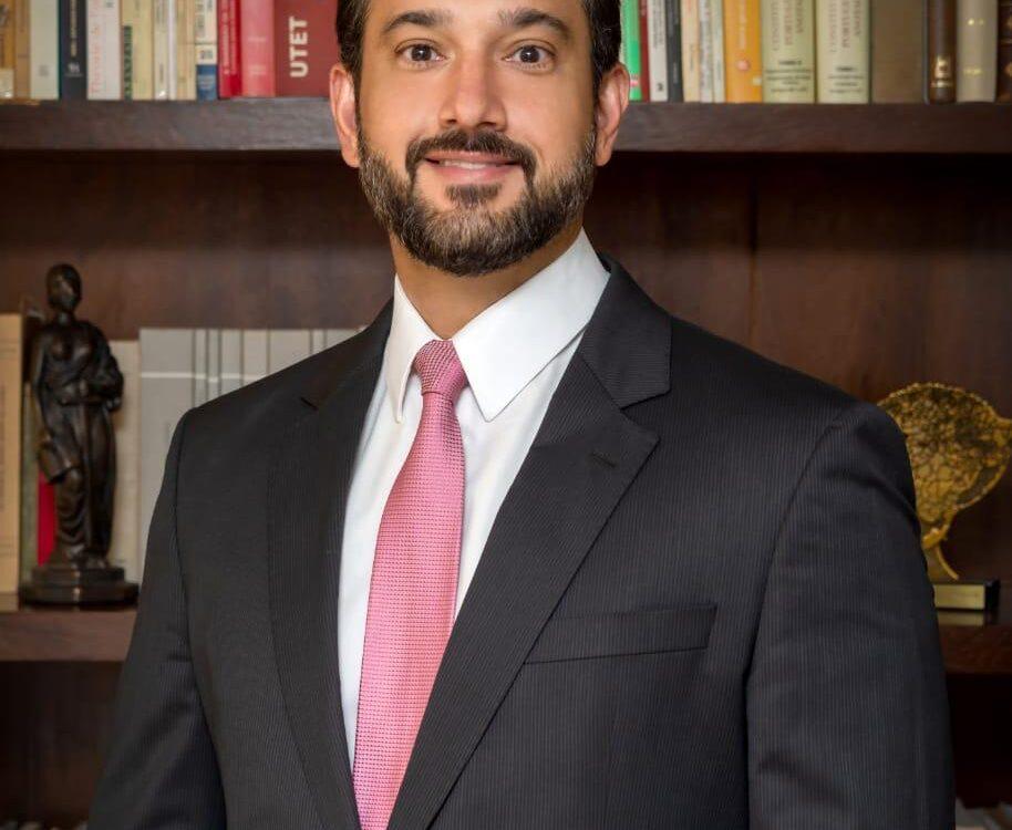 Ronnie Preuss Duarte